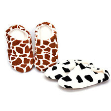Women Men Winter Indoor Home Slippers Soft Floor Cotton-padded Slippers Shoes  t
