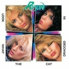 POISON **LOOK WHAT THE CAT DRAGGED IN (20th ANN ED)**CD