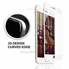 Scratch Resist Tempered Glass Screen Protector film for iphone 7 7 plus 6s 5C SE