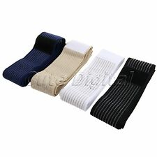 Sports Gym Weight Lifting Training Knee Wraps Bandage Squat Support Straps 71""