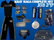 KRAV MAGA ULTIMATE TRAINING SET
