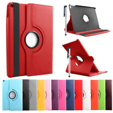 Rotating iPad Air Case Stand iPad Air First Gen Smart Pu Leather Case Cover