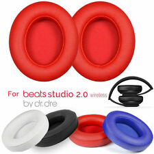 1 pair Replacement Ear Pad Cushion For Beats by dr dre Studio 2.0 Headphones