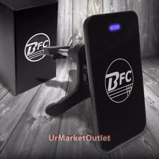 BFC Car Qi Wireless Charger+Air Vent Magnetic Mount+Wall Holder Mobile/Phone/GPS