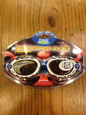 Predator Flex Polarized Ultra Swimming Goggles