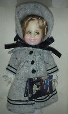 "IDEAL SHIRLEY TEMPLE DOLL 12"" ""DIMPLES"" NEW IN BOX"
