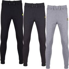 Gold's Gym 2017 Fitted Jog Sports Pant Mens Slim Tracksuit Jogger Bottoms