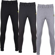Gold's Gym 2017 Fitted Jog Sports Pant Mens Slim Training Jogger Bottoms