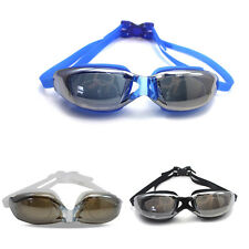 2016 Professional UV Protect Anti-fog Dustproof Swim Glasses Swimming Goggles