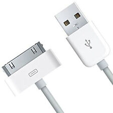 CABLE USB CHARGEUR IPHONE 4 4S 3 3GS IPAD IPOD NANO ITOUCH CHARGER DATA SYNC