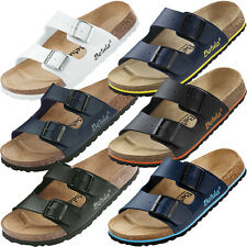 Betula Boogie - Sandals Clogs - narrow width - Birkenstock Company - Footbed