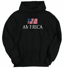 American Flag Eagle Pride Patriotic USA T Shirt Gift Ideas Hoodie Sweatshirt