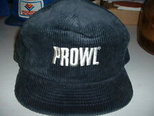 PROWL HERBICIDE SWINGSTER SNAP BACK TRUCKER STYLE CORDUROY SNAP BACK HAT NBW
