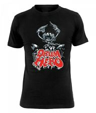 The Muppets muppets Drum Hero T-Shirt black