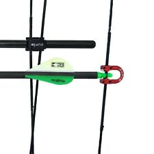Bkue Archery Steal Compond Bow D loop Release Bow String Nock D Loop Bowstring