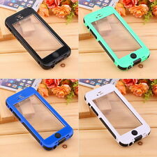 Waterproof Shockproof Dirt Proof Protection Case Cover For iPhone 6 4.7'' BG