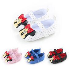 BABY GIRLS BALLET PARTY PUMPS PRAM SHOES NEWBORN SIZE 0 -18 MONTHS