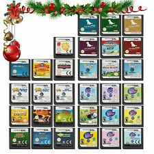Multi ✿ Nintendo DS All Models ●● PETS & ANIMALS Role-Playing Games ●● 04/12