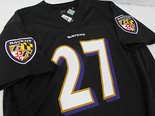 NWT Ray Rice Baltimore Ravens NFL Players Youth Jersey Purple, White, Black