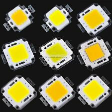10W 20W 30W 50W 100W High Power 900-9000LM LED Lamp SMD Chips light bulb Ca FT
