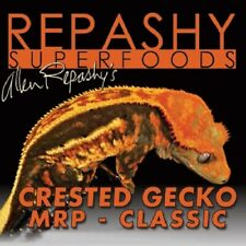 Repashy Crested Gecko Classic Diet (CGCD) MRP Bearded Dragon Crested Gecko Re...