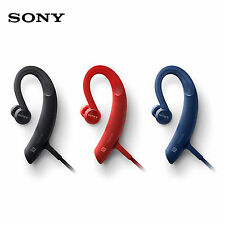 New!SONY MDR-XB80BS EXTRA BASS Sports In-Ear Bluetooth Headphones 3 Colors