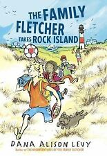 The Family Fletcher Takes Rock Island (2016,hardcover)