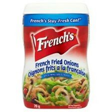French's Fried Onions 79g