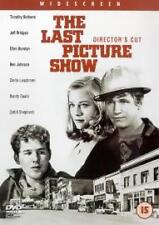 THE LAST PICTURE SHOW -  NEW / SEALED DVD - UK STOCK