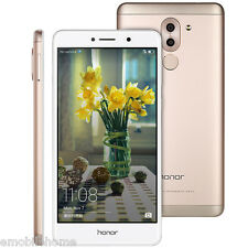 5.5'' Huawei Honor 6X 4G Smartphone Android Octa Core 4G+64G Fingerprint BT WIFI