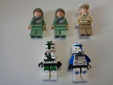 LEGO STAR WARS Personnage Figurine Minifig Choose Model