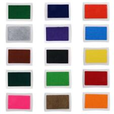 Stamping DIY Crafts Ink Pad Pigment Print Party Card Making Scrapbooking Gifts
