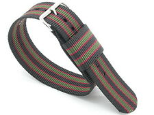 Watcharama US Military Deluxe NATO Watch Strap - Original Vintage James Bond
