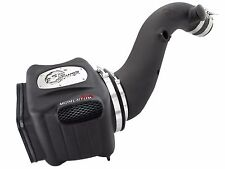 04.5-05 GMC Chevy 6.6L Diesel AFE Momentum HD Pro DRY S Cold Air Intake System..
