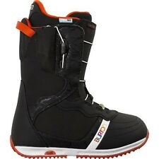 Burton Day Spa Womens Snowboard Boots NEW sz 7 Speed Zone Laces