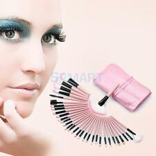 32pcs Pro Soft Makeup Brushes Cosmetic Make Up Brush Set with Storage Bag