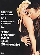 The Prince and the Showgirl (DVD) Marilyn Monroe, Laurence Olivier Brand New!