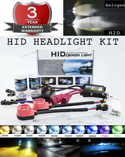 D4R D4S Xenon HID Headlight Replacement Wire Bulb AC 35W KIT 5000K Low Beam S1