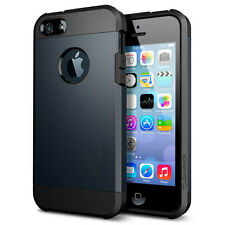 Shockproof Heavy Duty Tough Armor Case Cover for Apple iPhone 5S 5 iPhone SE NEW