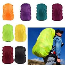 Waterproof Travel Camping Hiking Backpack Rucksack Trolley Dust Rain Cover