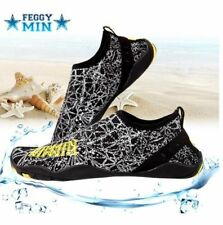 [FEGGYMIN] Aqua shoes Swimming Surfing Fishing Yoga Scuba Diving Water Shoes