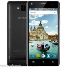 CUBOT Echo Android 6.0 5.0 inch 3G Smartphone MTK6580 Quad Core 2GB+16GB 13.0MP