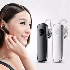 HOT Bluetooth Wireless Stereo Headset Handfree Earphone for iPhone LG Samsung