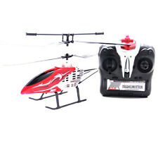 2.5CH Channel Metal Radio Remote Control Gyro IR Helicopter Kids Funny Toy Gift
