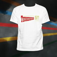 Official Thunderbirds 50th Anniversary T-shirt [Limited Edition]