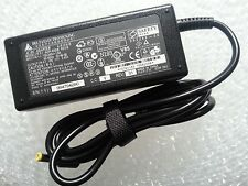 New 19V 3.42A 65W Asus F502 F502C F502CA Power Supply AC Adapter Charger & Cable