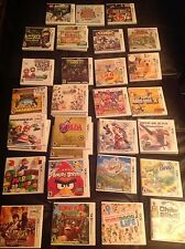 Choose A Nintendo 3DS Game - Great Condition, Free Shipping *NEW ADDITIONS*