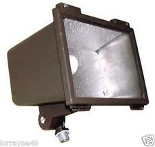 ARK LIGHTING AFL32-100MH 100W MH Small Floodlight 120V  with knuckle new