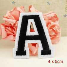 DIY Embroidered Sew Iron On Patches Badge Bag Dress Fabric Applique Craft Brooch