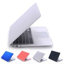 """Rubberized Hard Shell Case Cover Keyboard MacBook, Pro 13 Air 11/13 Retina 12"""""""